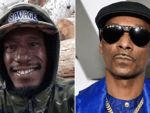 Snoop Dogg leads tributes for rapper Bad Azz after he 'dies in jail' aged 43