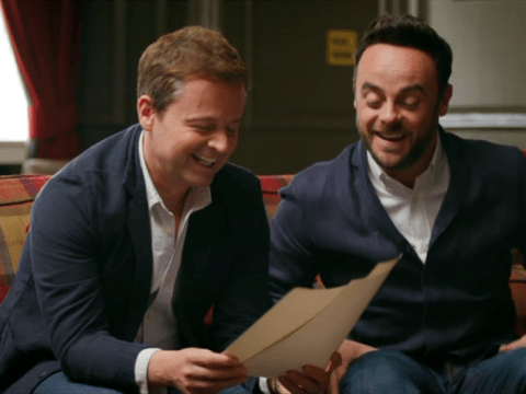 Ant and Dec's DNA Journey viewers convinced Geordie duo are related after emotional first episode