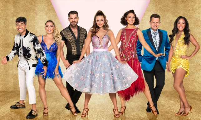 Strictly Come Dancing 2020 live tour