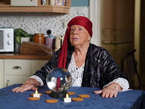 EastEnders spoilers: Mo Harris performs a seance to find 'dead' Daniel