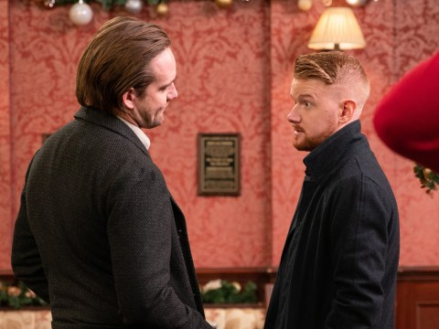 What time is Coronation Street on tonight – when to watch the Christmas Eve episode?