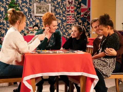 Coronation Street Christmas spoilers: Hope Stape injured as Jade Rowan's plan to destroy Fiz explodes