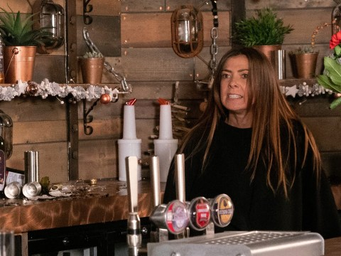 Coronation Street Christmas spoilers: Michelle Connor's exit revealed after shock death