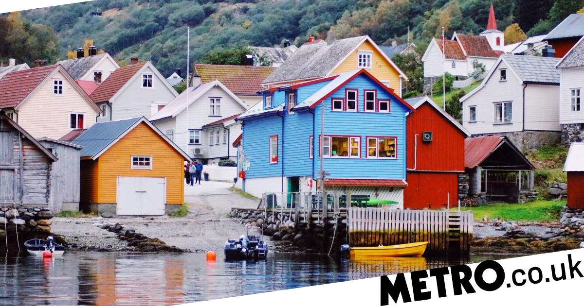 Norway's Flamsbana could be the most beautiful train journey in the world