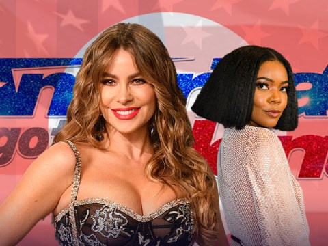 Sofia Vergara 'in talks' to join America's Got Talent after Gabrielle Union axed