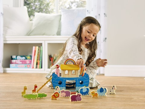 Aldi is looking for children to test out toys for Christmas – and they'll be paid in toys, too