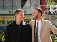 Hollyoaks star reveals all on John Paul's return