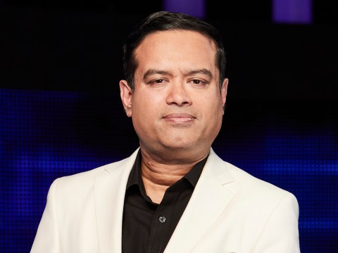 The Chase's Paul Sinha doesn't think of Parkinson's diagnosis as a 'curse': 'It's just a thing'
