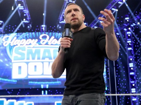 WWE's Daniel Bryan teases retirement and reveals plans to step back from 'full time' role