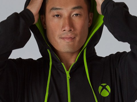 Official Xbox onesie coming back in time for Christmas