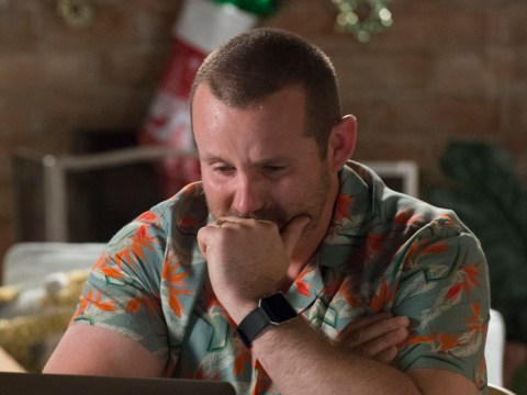 Neighbours spoilers: Toadie's tears as dead Sonya reaches out from beyond the grave