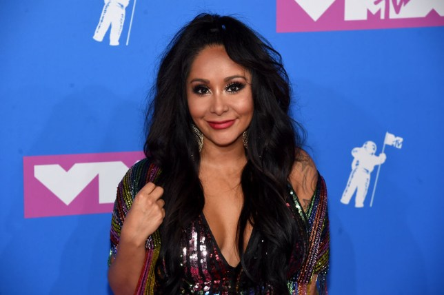 Snooki quits Jersey Shore after decade on show amid 'death threats'