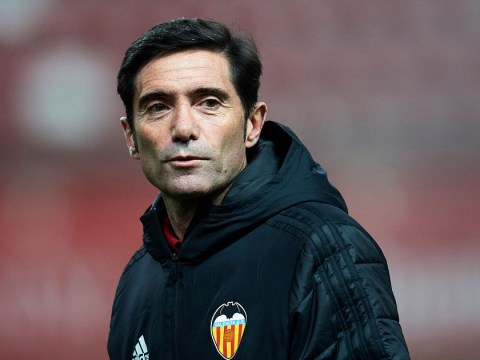 Marcelino 'not optimistic' about being offered Arsenal job after face-to-face interview