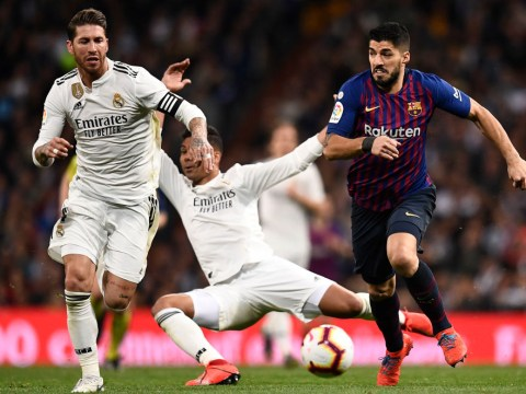 How to watch Barcelona vs Real Madrid? El Clasico TV channel, live stream, kick-off time and odds