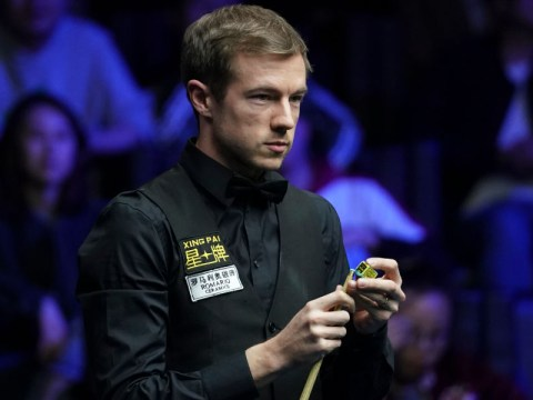 Jack Lisowski one of the best talents since Ronnie O'Sullivan, says Mark Selby