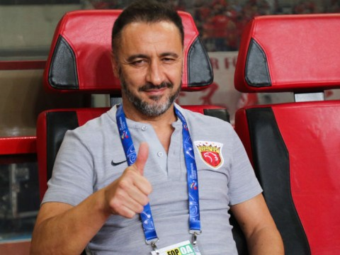 Arsenal make offer to Vitor Pereira to become new head coach