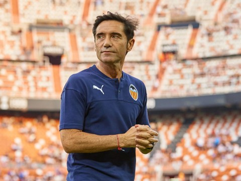 Arsenal make contact with Marcelino as Raul Sanllehi steps up search for Unai Emery successor