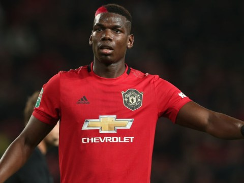 Mino Raiola hits out at Manchester United board and Gary Neville as he defends Paul Pogba