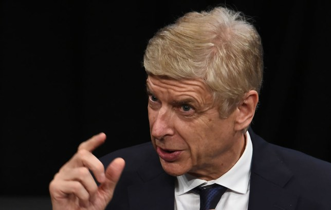 Arsene Wenger says he felt Arsenal 'slip away' from him