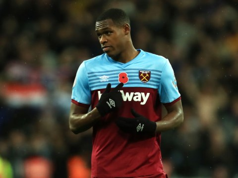 Jose Mourinho keen on West Ham star Issa Diop after identifying defender at Manchester United