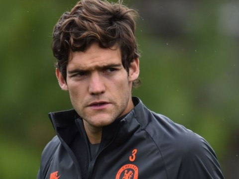 Chelsea fear Marcos Alonso's form result of signing lucrative long-term deal