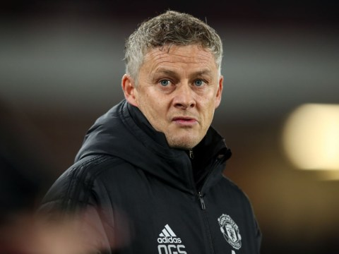 Ole Gunnar Solskjaer prioritises three new Manchester United signings in busy January window