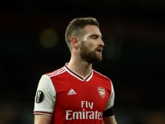 Freddie Ljungberg explains why he axed Shkodran Mustafi from Arsenal squad