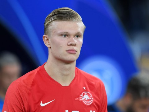 Manchester United confident of £76m Erling Haaland transfer but will have to loan him back