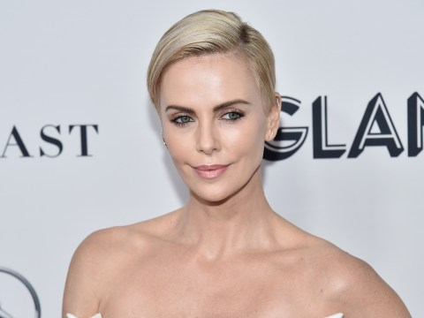 Charlize Theron slams 'really frustrating' Golden Globes for snubbing female directors