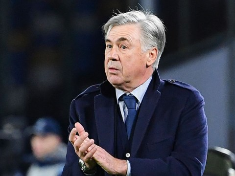 Carlo Ancelotti 'disappointed' by Arsenal decision to hire Mikel Arteta