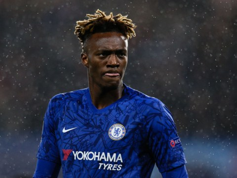 Tammy Abraham and Reece James Chelsea contract talks stall