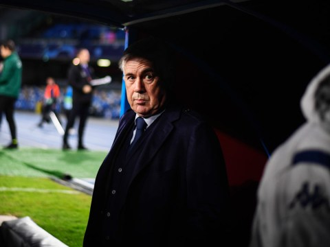 Carlo Ancelotti the 'wrong choice' to replace Freddie Ljungberg, says Arsenal hero Alan Smith