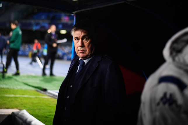 Carlo Ancelotti has been linked with a move to Arsenal following Unai Emery's sacking