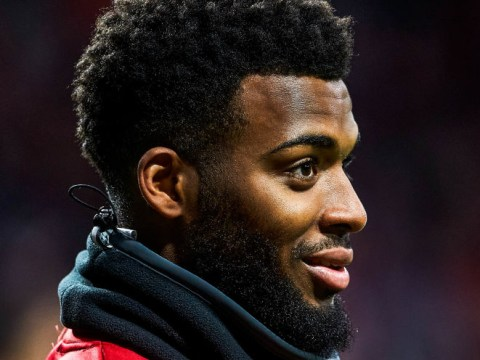 Arsenal consider transfer move for former target Thomas Lemar
