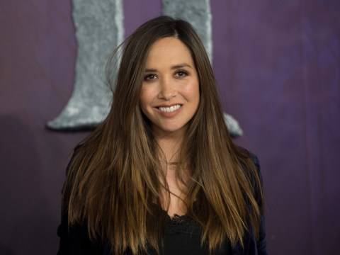 Myleene Klass treats herself as she sheds three stone after giving birth to sweet son Apollo