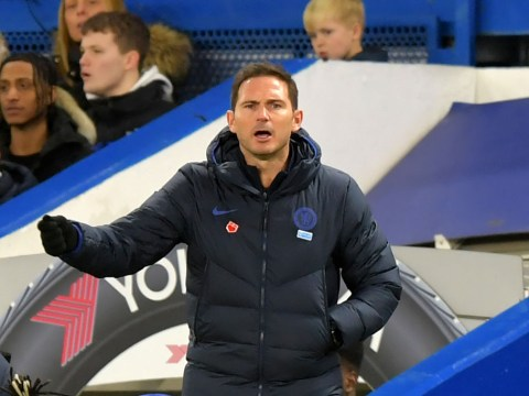 Paul Merson criticises Frank Lampard after Bournemouth stun struggling Chelsea