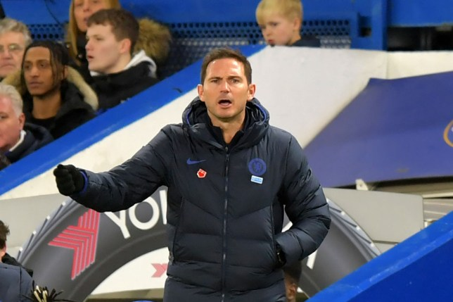 Frank Lampard's Chelsea suffered a defeat to Bournemouth in the Premier League