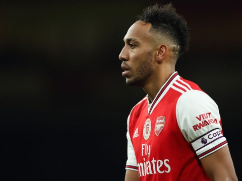 Arsenal hope Mikel Arteta is key to Pierre-Emerick Aubameyang future despite brother's outburst