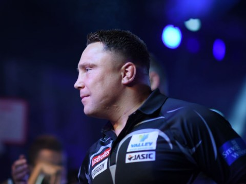 Gerwyn Price scrapes past William O'Connor at PDC World Darts Championship after bizarre miscounting