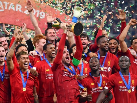 Manchester United legend Paul Scholes plays down importance of Liverpool's Club World Cup victory