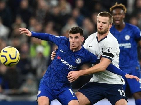 Frank Lampard uses Mason Mount example to take dig at previous Chelsea managers