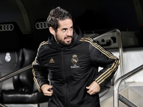 Chelsea offered chance to sign Real Madrid star Isco in £44m January transfer deal