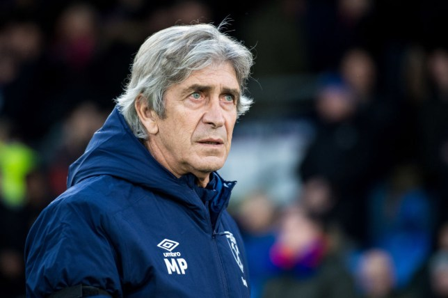 West Ham Sack Pellegrini After Defeat To Leicester