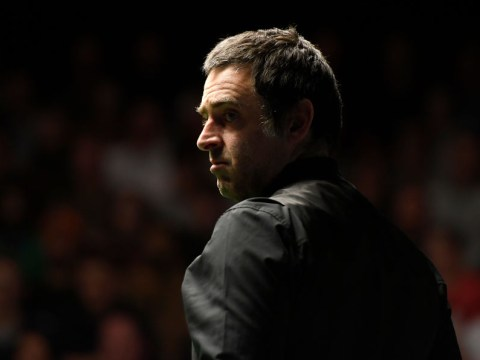 Ronnie O'Sullivan fires ominous warning about his UK Championship form