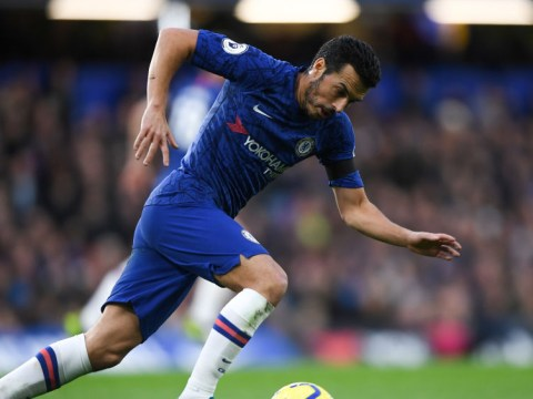 Chelsea's Pedro would 'drop everything' for the chance to return to Barcelona