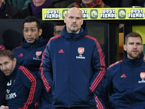 Freddie Ljungberg explains where Arsenal must improve after Norwich draw