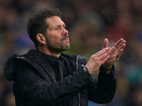 Diego Simeone dismisses talk of an Atletico Madrid exit amid Arsenal links
