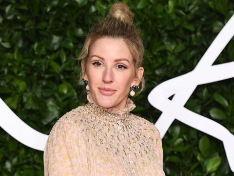 Ellie Goulding claims last number one of decade with cover of Joni Mitchell's River