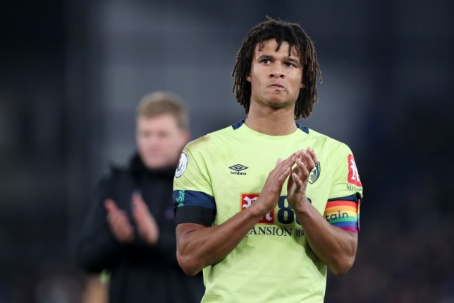 Nathan Ake has been linked with a return to Chelsea in January
