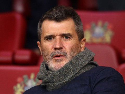 Roy Keane upset with Manchester United player after giving secret team talk to squad before derby